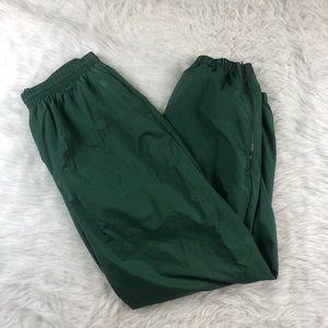 Vintage 90's Champion Nylon Lined Track Pants XXL